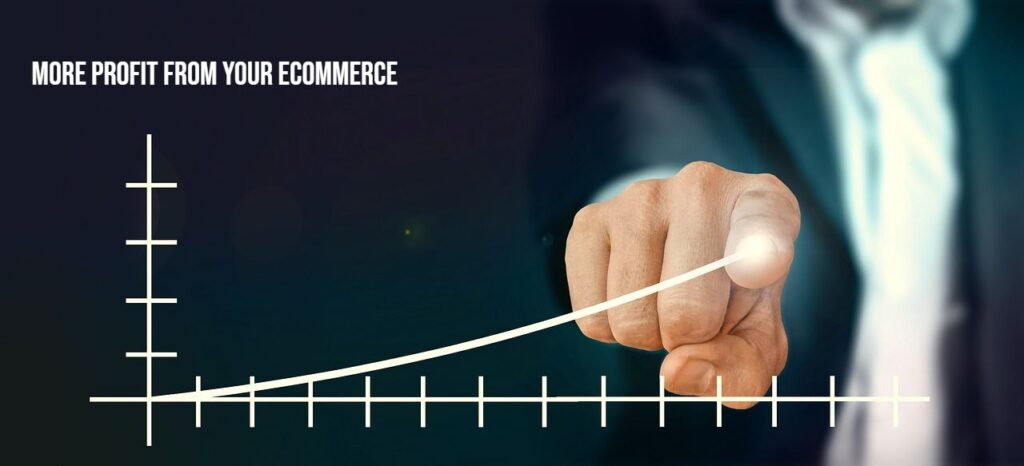 More profit from your ecommerce